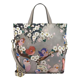 Cath Kidston x Disney Snow White Reversible Crossbody Bag