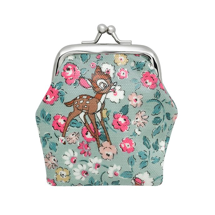 Cath Kidston x Disney - Bambi - Geldbörse mini