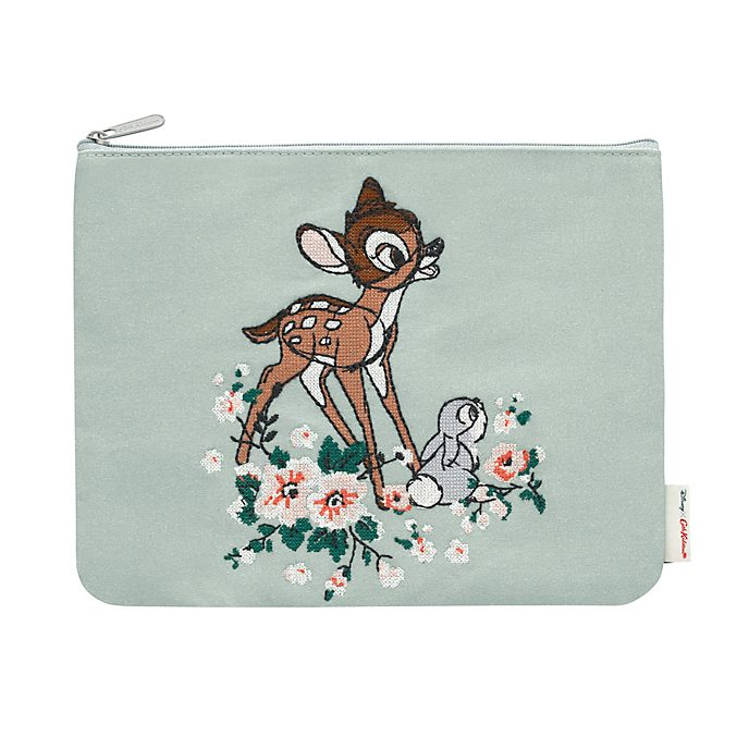 Pochette Bambi Cath Kidston x Disney