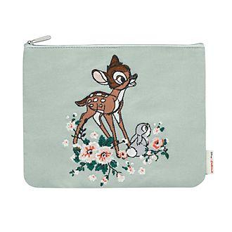 Cath Kidston x Disney monedero Bambi