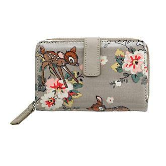 Cath Kidston x Disney Bambi Folded Zip Wallet