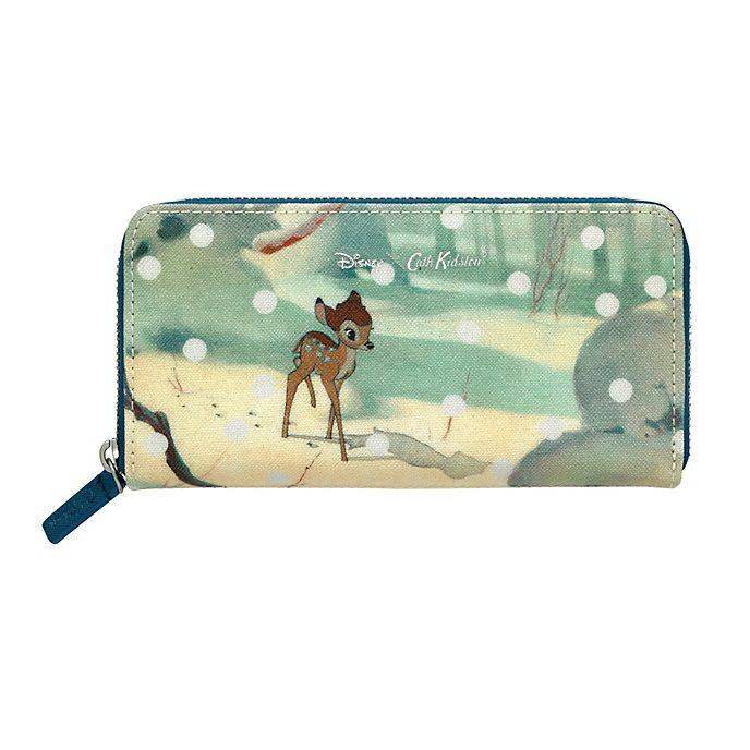 Cath Kidston x Disney Bambi Continental Wallet