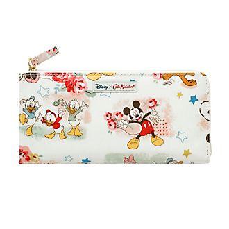 Cath Kidston billetera Mickey y sus amigos