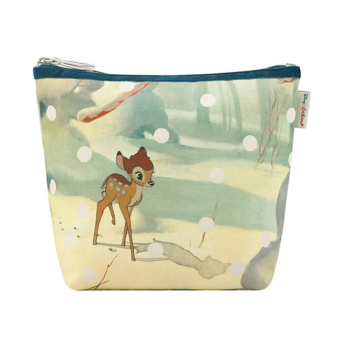 Cath Kidston x Disney - Bambi - Kulturbeutel