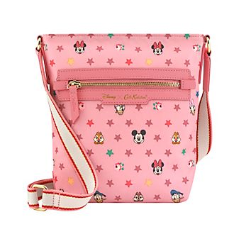 Cath Kidston x Disney Mickey Mouse Crossbody Bag
