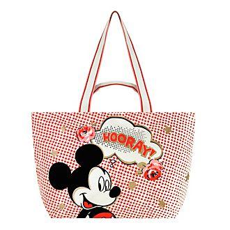 CathKidstonxDisney Mickey Mouse Sac cabas Hooray