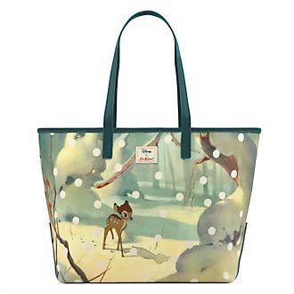 Borsa a spalla Bambi Cath Kidston x Disney