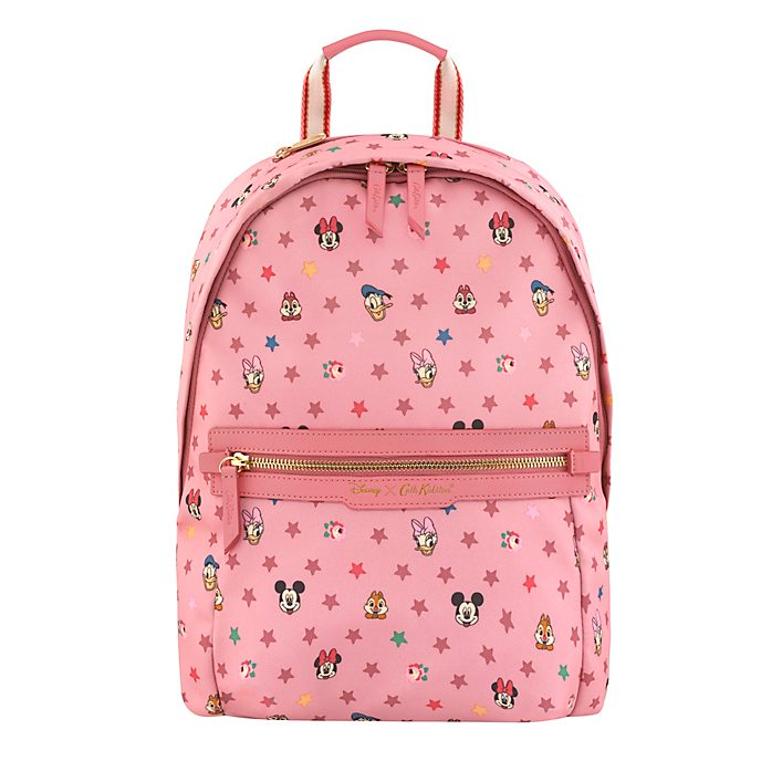 c8015980a4e Cath Kidston x Disney Mickey Mouse Backpack