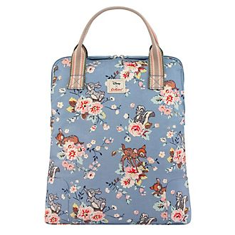 Cath Kidston x Disney mochila delgada Bambi