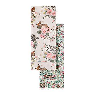 Cath Kidston x Disney Bambi Tea Towels, Set of 2