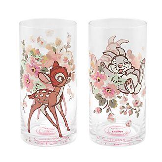 Cath Kidston x Disney Bambi Tumblers, Set of 2