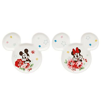 Cath Kidston x Disney bandeja Mickey Mouse (2u.)