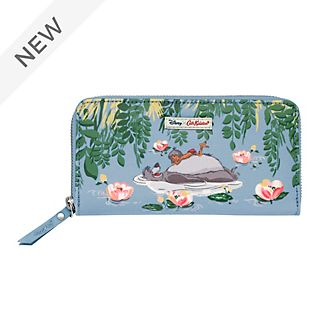 Cath Kidston x Disney The Jungle Book Continental Wallet