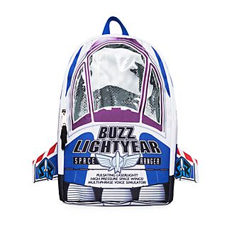 Hype Buzz Lightyear Backpack, Toy Story