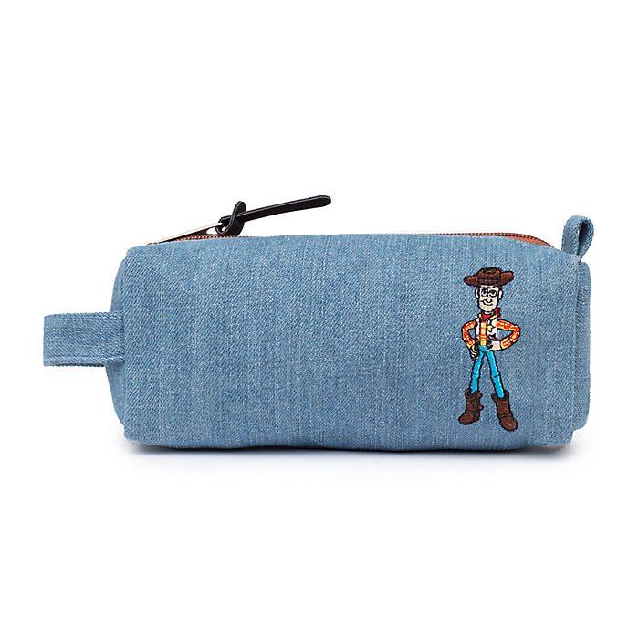Astuccio Woody Hype