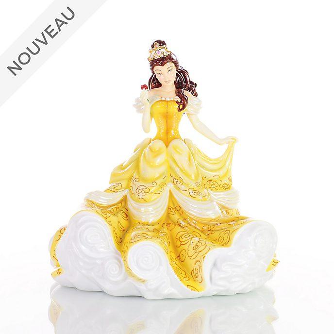 English Ladies Co. Figurine Belle en porcelaine fine
