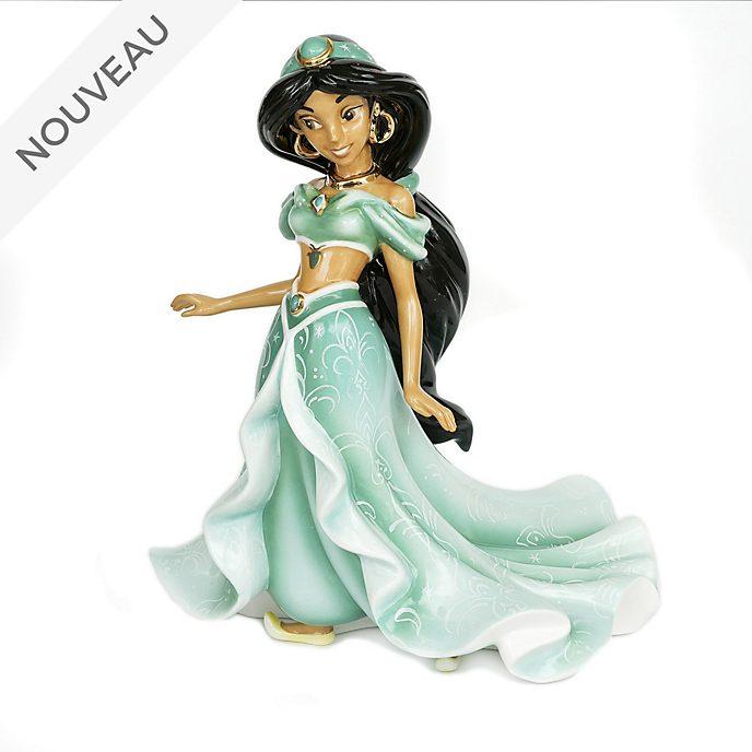 English Ladies Co. Figurine Jasmine en porcelaine fine