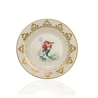 English Ladies Co. piatto da collezione in porcellana Ariel