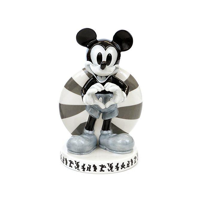 Figurita Vintage Mickey Mouse, English Ladies Company
