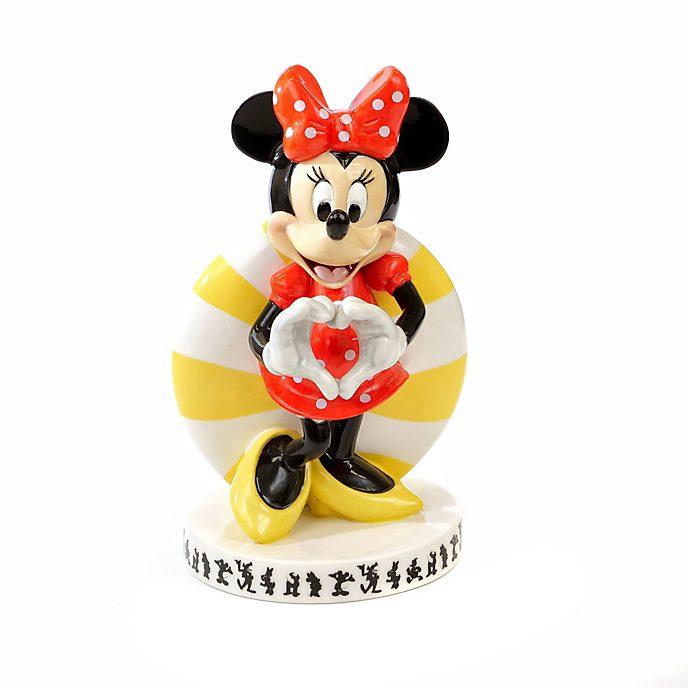 Figurita Minnie Mouse, English Ladies Company