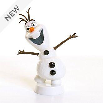 English Ladies Co. Olaf Fine Bone China Figurine, Frozen