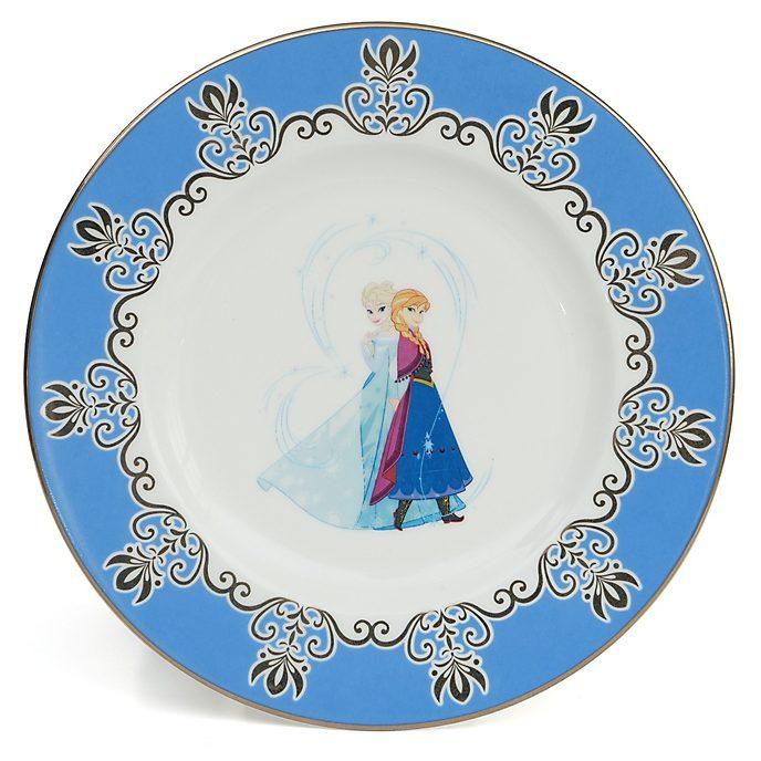 English Ladies Co. Frozen Tea Plate