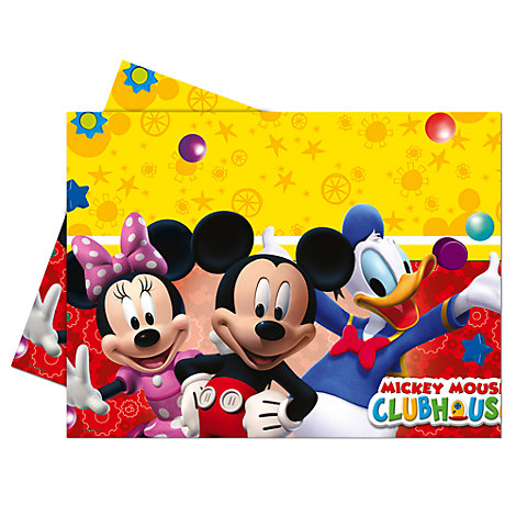 Mantel de Mickey Mouse