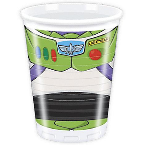 Toy Story partymuggar, set med 8