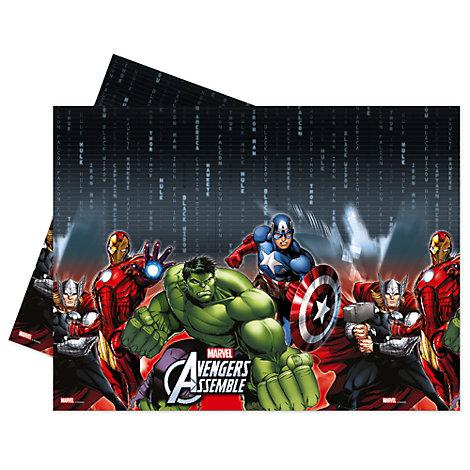 The Avengers - Tischdecke