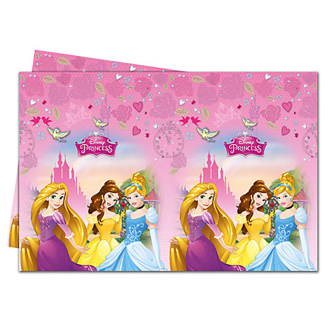 Mantel de princesa Disney