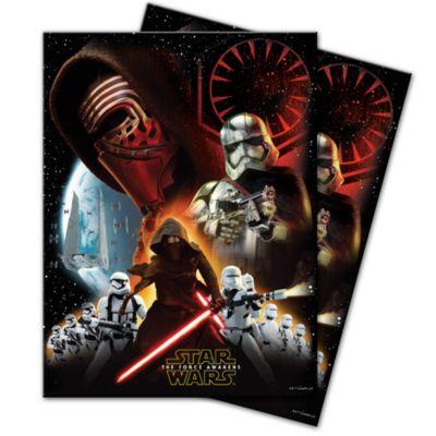 Mantel de Star Wars VII: El despertar de la fuerza