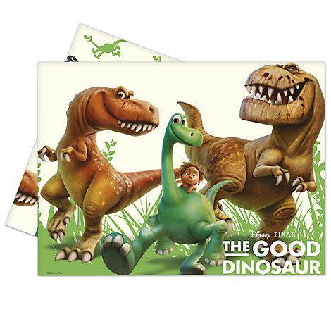 Den gode dinosaurien bordsduk