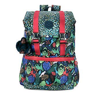 Kipling Grand sac à dos Experience pour ordinateur portable, Le Livre de la Jungle