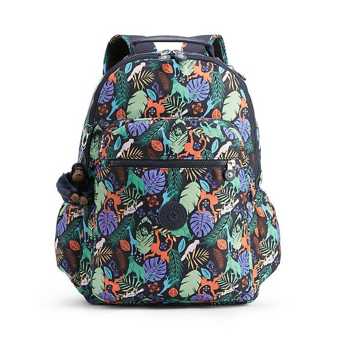 67deac9459b Kipling The Jungle Book Seoul Go Laptop Backpack