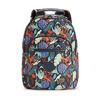 Kipling Petit sac à dos SeoulGo pour ordinateur portable, Le Livre de la Jungle