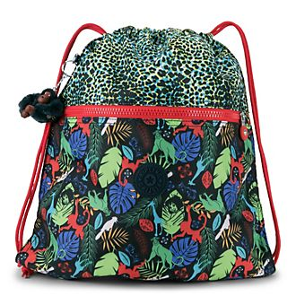 Kipling The Jungle Book Supertaboo Drawstring Bag