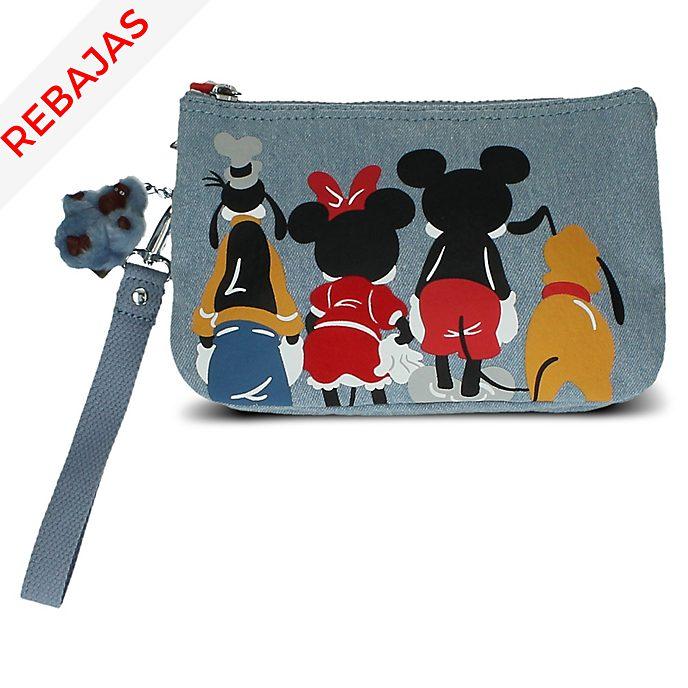 Bolsito Creativity Mickey y sus amigos, Kipling