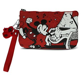 Kipling Mickey Mouse Creativity Pouch