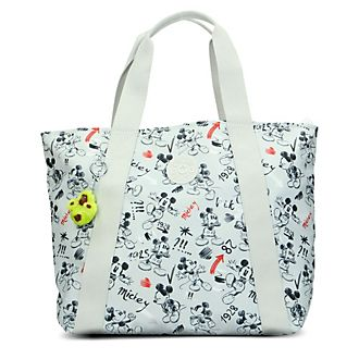 Kipling Mickey Mouse Hye Tote Bag