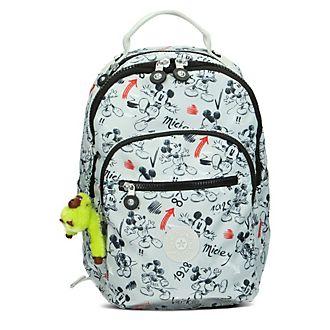Kipling Mickey Mouse Seoul Go S Backpack