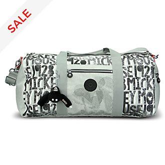 Kipling Mickey Mouse Tag Along Duffle Bag