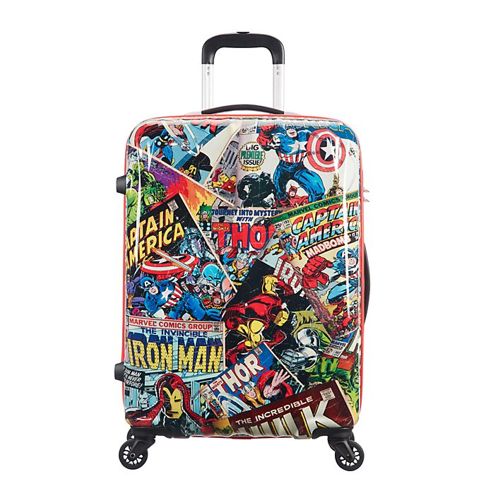 American Tourister trolley medio Marvel Comics