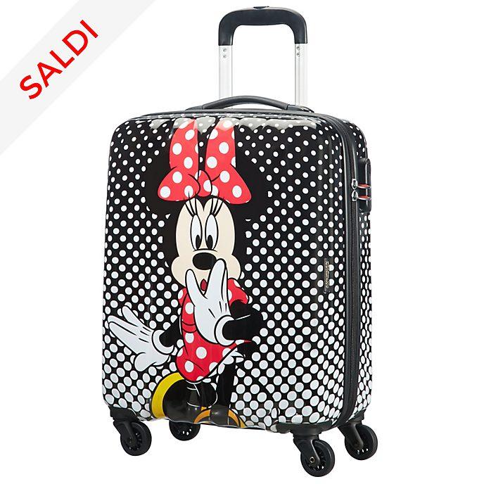 Trolley piccolo Minni Pois American Tourister