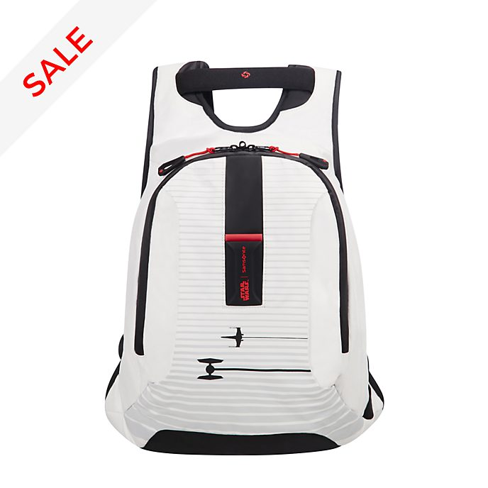 Samsonite Star Wars Spaceships Backpack