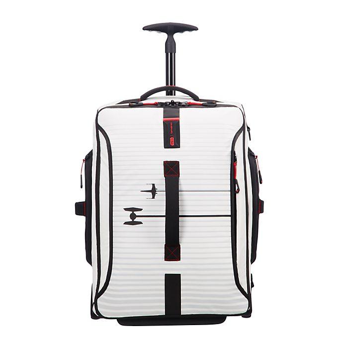 Samsonite Star Wars Small Wheeled Duffle Bag