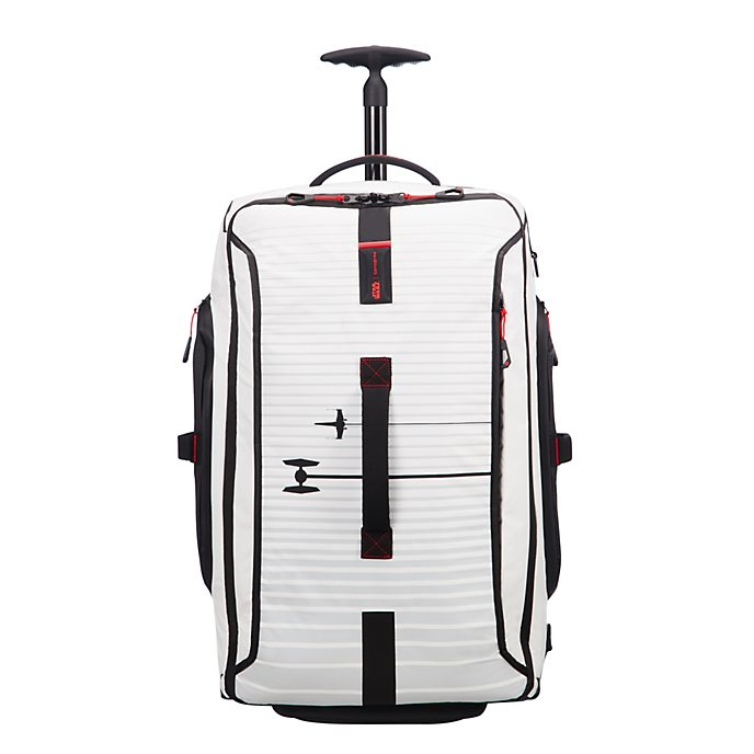 Samsonite Star Wars Medium Wheeled Duffle Bag