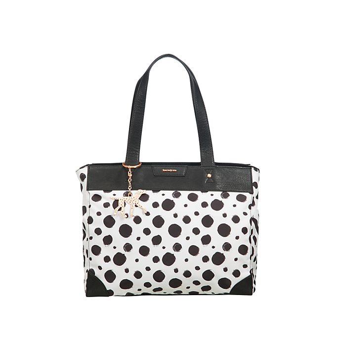 Samsonite 101 Dalmatians Tote Bag