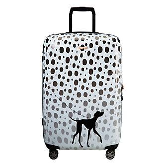 Samsonite maleta con ruedas grande 101 Dálmatas