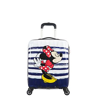 American Tourister Minnie Mouse Kiss Rolling Luggage