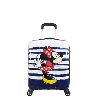 American Tourister maleta con ruedas beso Minnie